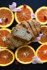 Oliver H. Pinder, Baker & Owner of Wild Rise Bakery